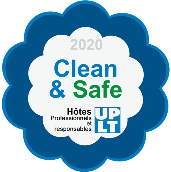 Logo Clean Safe