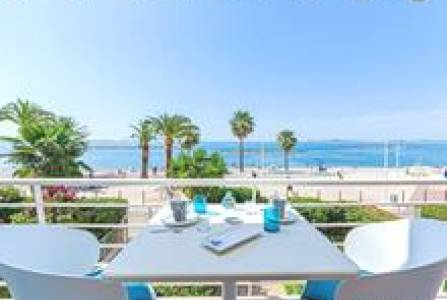 2ST - One bedroom St Laurent du Var - Sea front