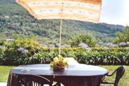 Ref BHO - 2 bedrooms Bar Sur Loup