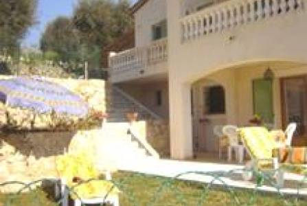 Ref PSB - One bedroom Bar Sur Loup